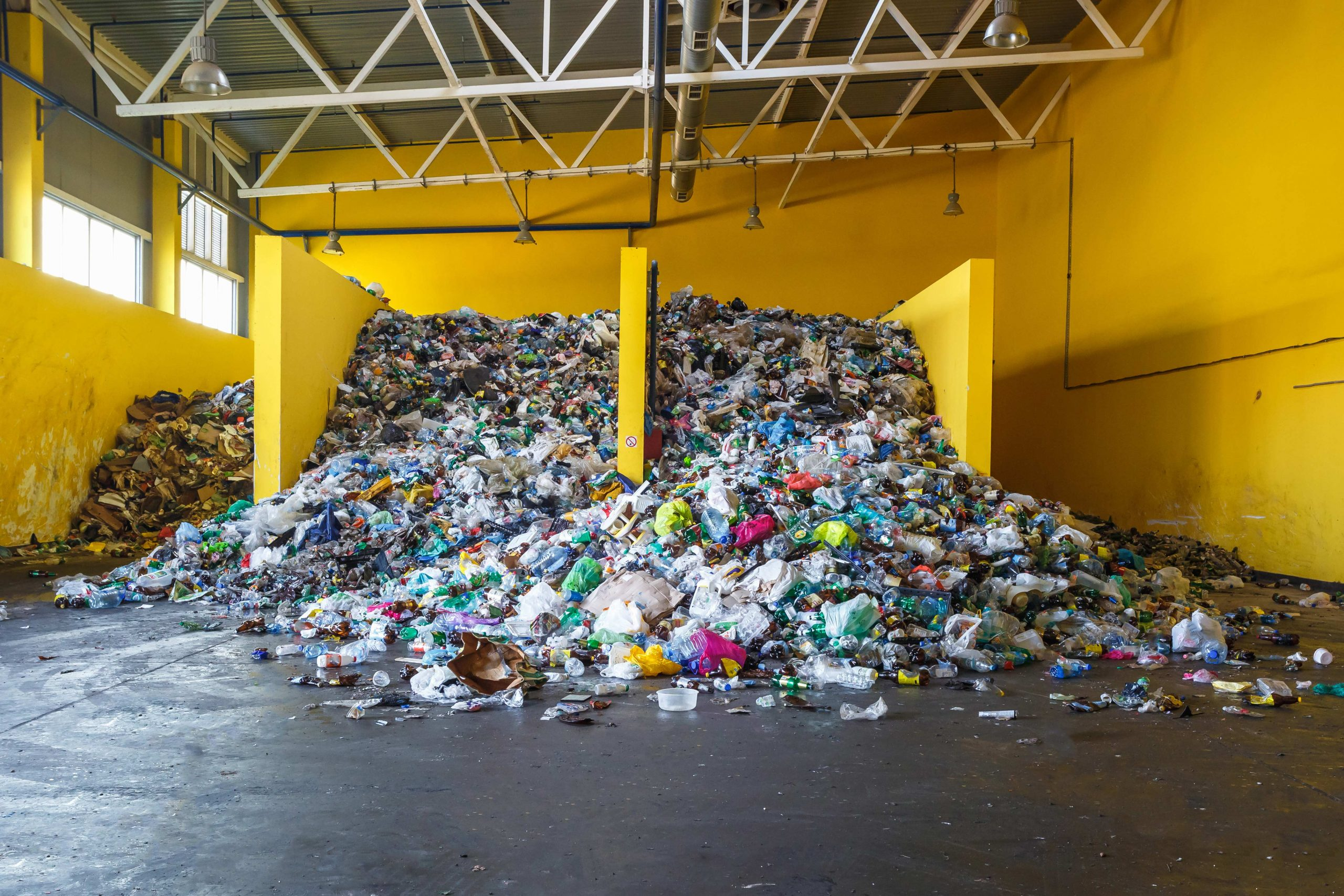 FPA's Recycling Efforts Accelerate