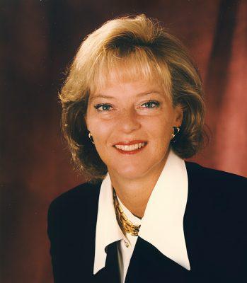 A Closer Look at Madeleine Robinson