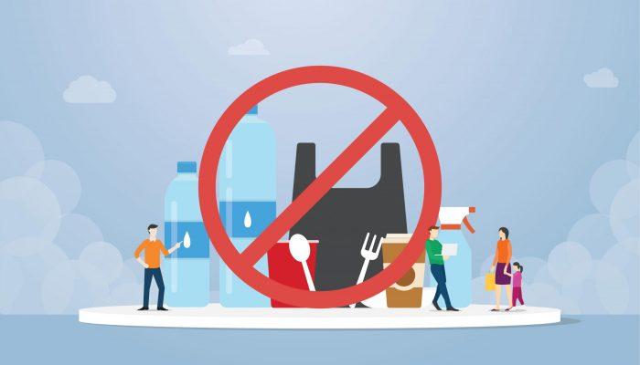Canada Debates Ban on Plastics