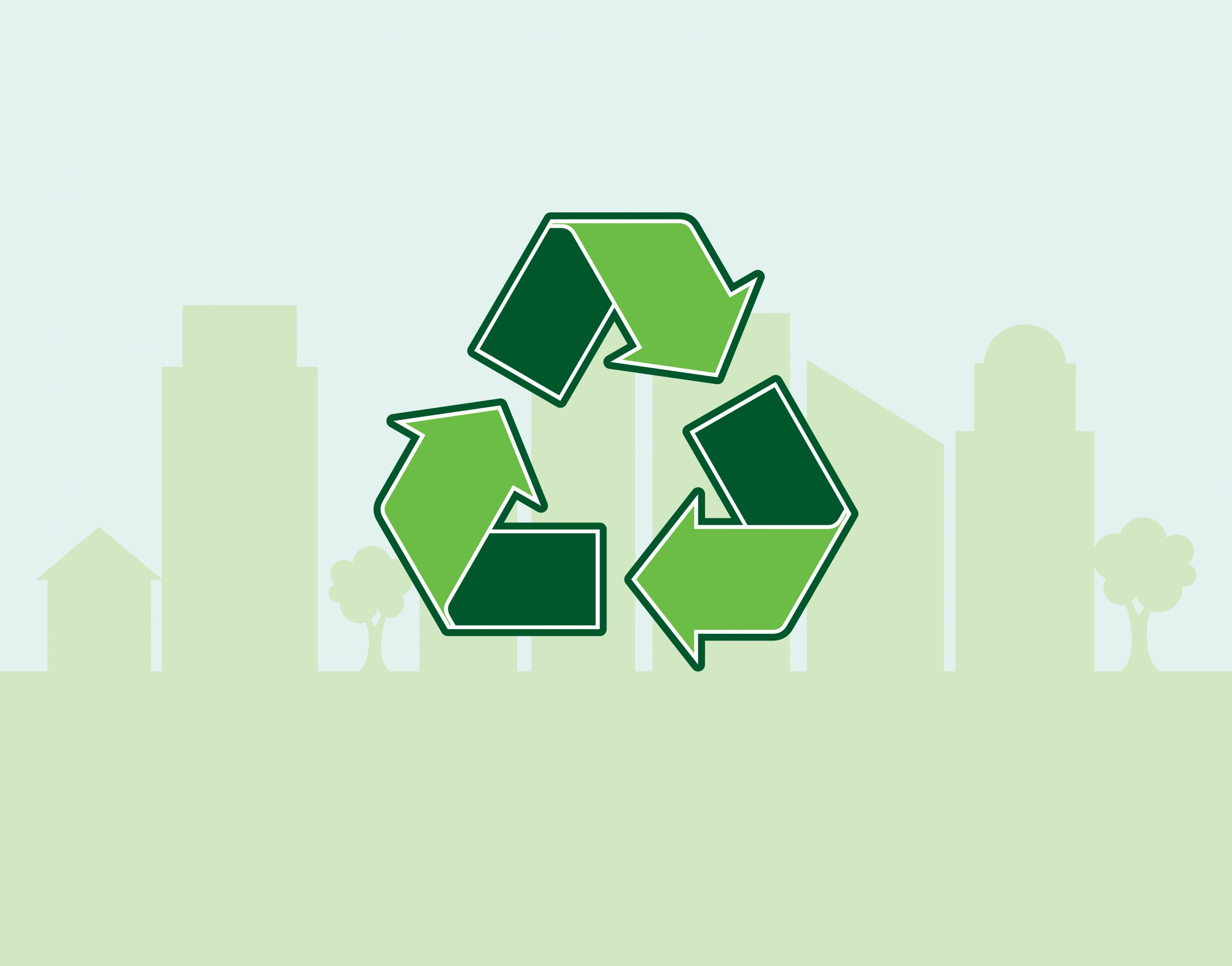 National Recycling Efforts Gain Support